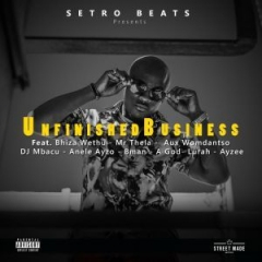 Setro Beats - Everyday feat. Lurah